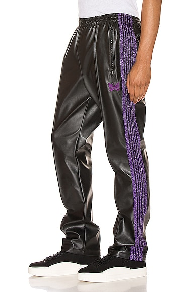 Needles Track Pant In Black