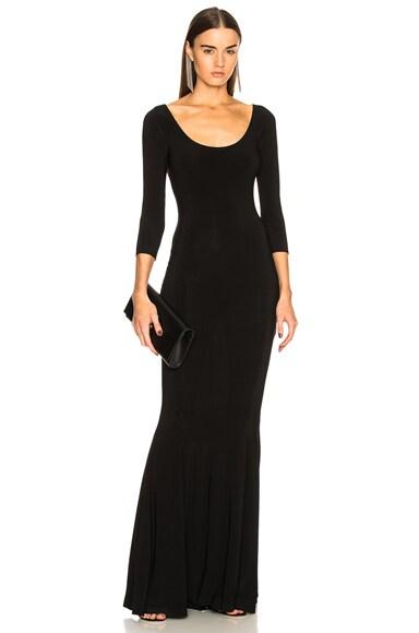 Reversible Fishtail Dress