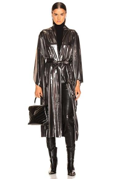Midcalf Robe
