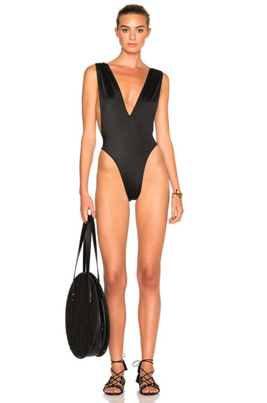 V Neck Marissa Swimsuit