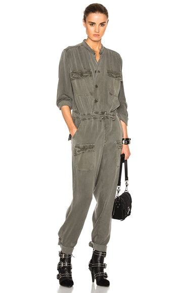 Miche Jumpsuit
