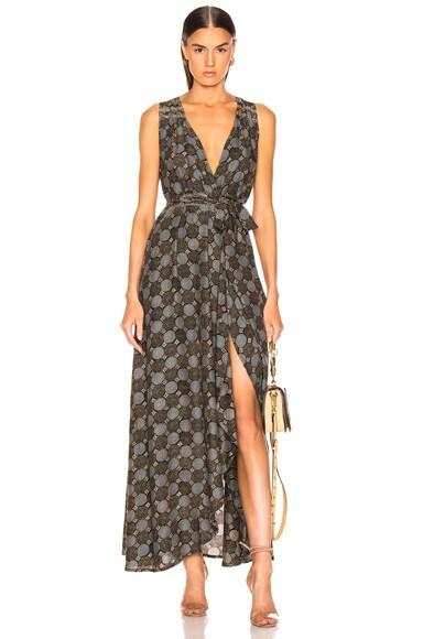 Danika Sleeveless Dress