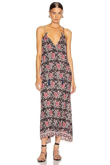 Marlien Maxi Dress