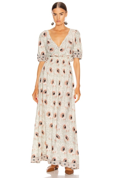 Laurie Dress