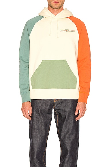 Marcus Hoodie Colors
