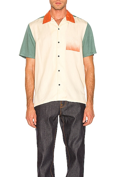 Jack Colors Shirt by Nudie Jeans