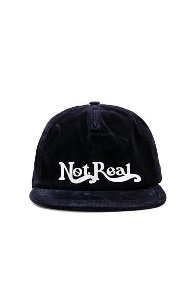 Not Real Cap