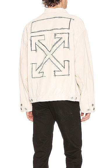 Taft Point Leather Jacket