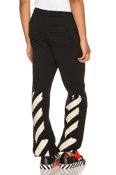 Tape Arrows Slim Sweatpant