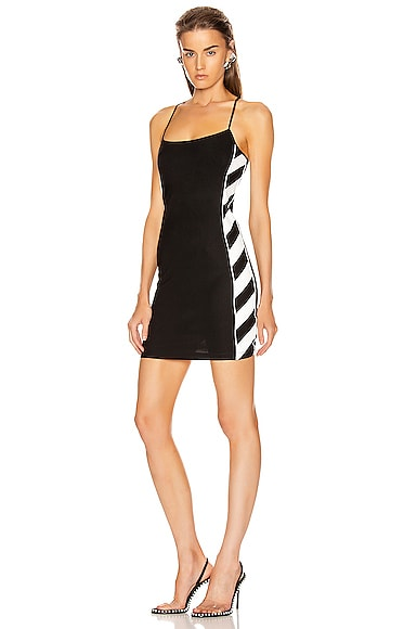 Diagonal Athletic Dress