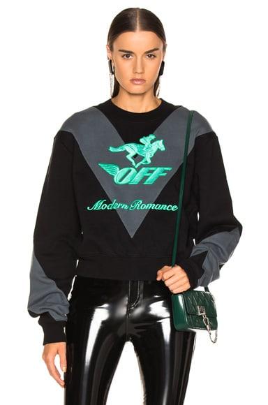 Jockey Crewneck Sweater