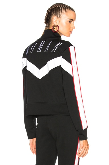 Track Jacket by Off White