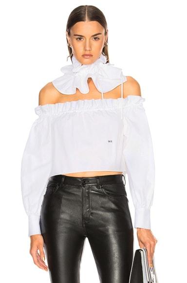 Gorget Shirt