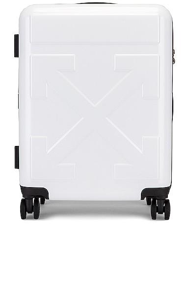 Arrow Trolley Luggage