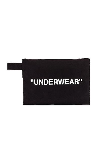 Underwear Pouch Bag