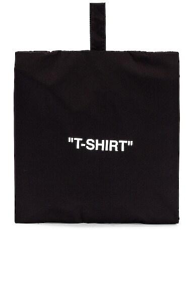 T Shirts Pouch Bag