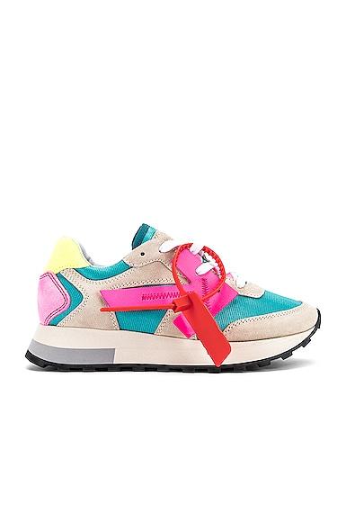 HG Runner Sneaker