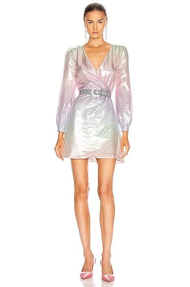 Meg Dress
