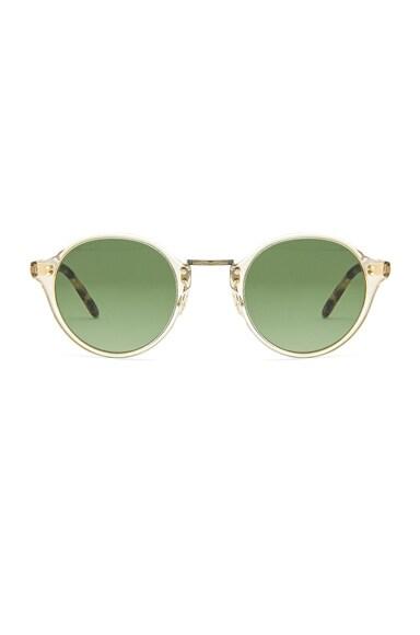 Buff Sunglasses