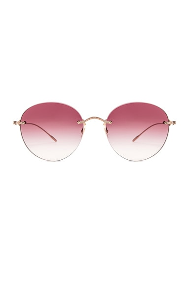 Coleina Sunglasses