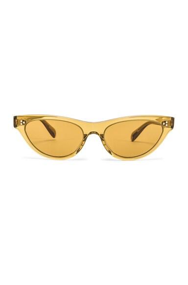 Zasia Sunglasses
