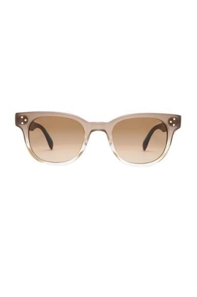 Afton Photochromic Sunglasses