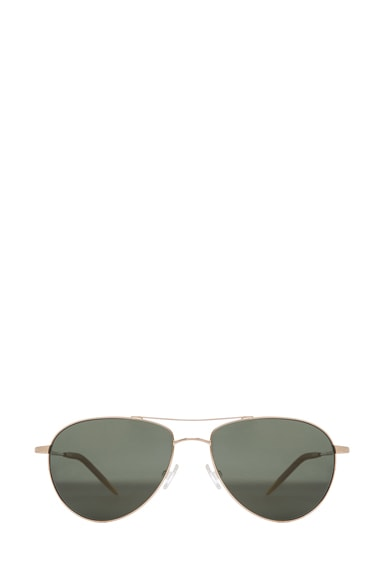 Benedict Polarized Sunglasses