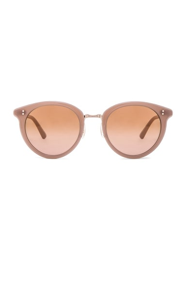 Limited Edition Spelman Sunglasses