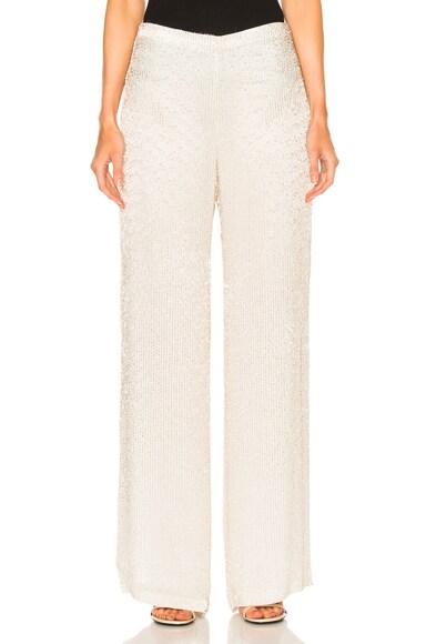 Embellished Pant