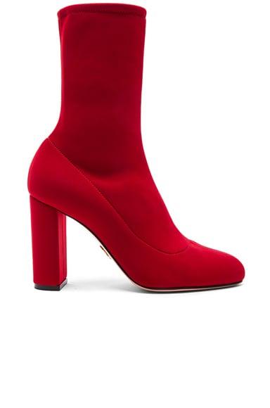 Giorgia 90mm Boots