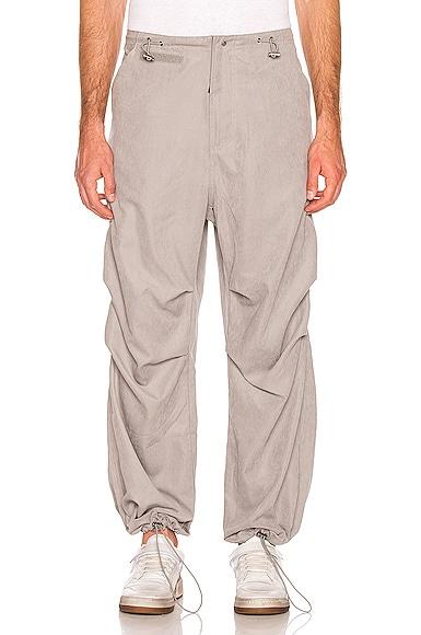 Adjustable Strap Pants