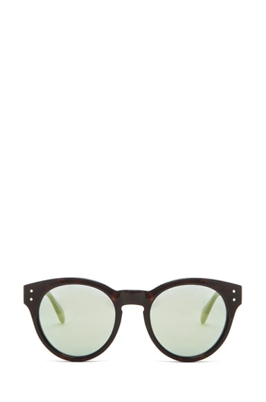 for Maison Kitsune Paris Sunglasses