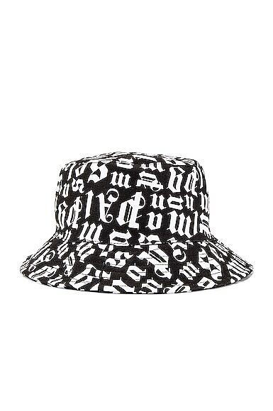 Palm Angels BUCKET HAT