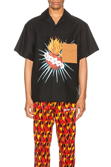 Front Sacred Heart Shirt