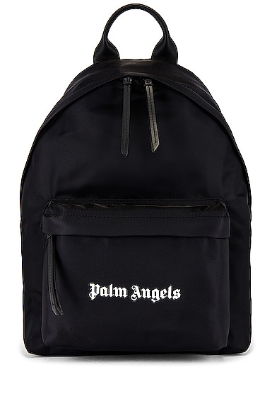 Palm Angels LOGO BACKPACK