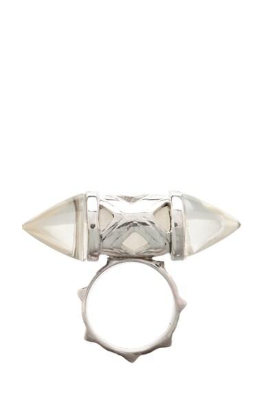 Cutout Ring