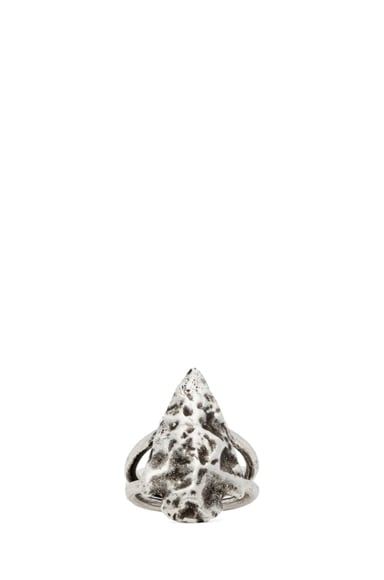 Mini Arrowhead Ring