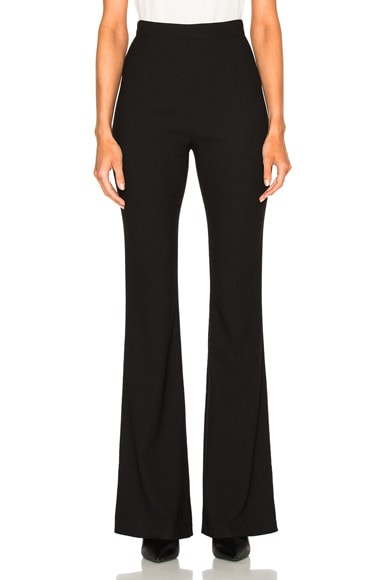 Flare Trouser Pant
