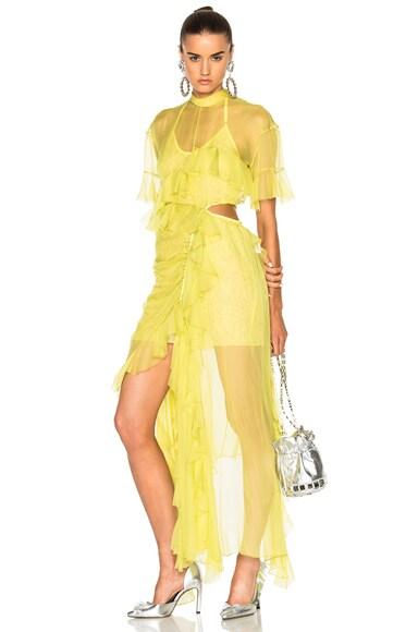 Azura Dress