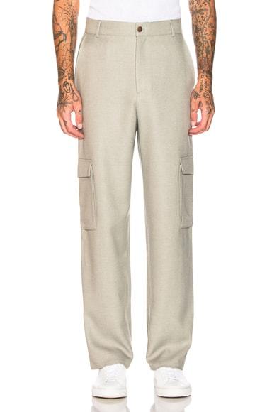 Farmer Cargo Trouser