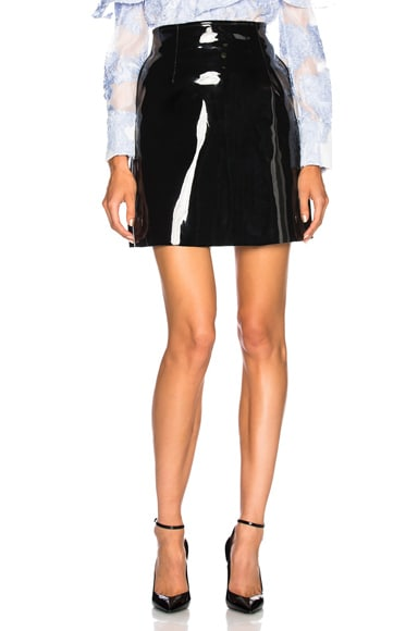 Patent Skirt