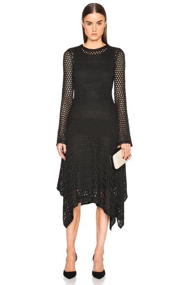 0baa90982a38 Green Sequin Long Sleeve Tassel Hem Bodycon Dress Prettylittlething Aus |  2019 trends | xoosha