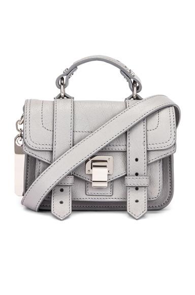 Micro PS1 Bag
