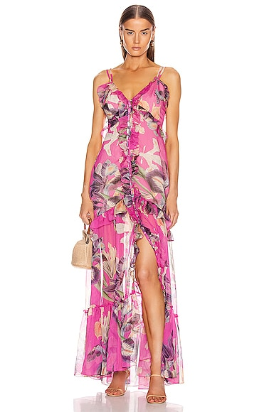 Grace Convertible Top Dress