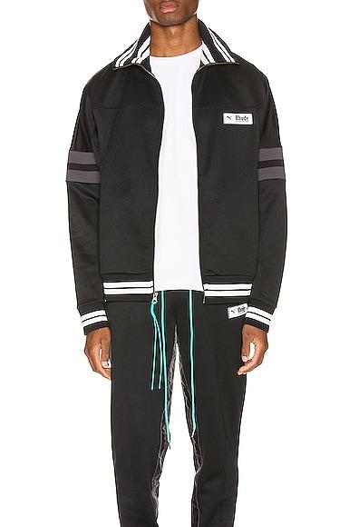 x Rhude XTG Track Jacket