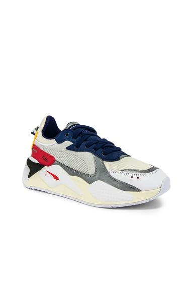 X Ader Error Sneaker ... ebac44258