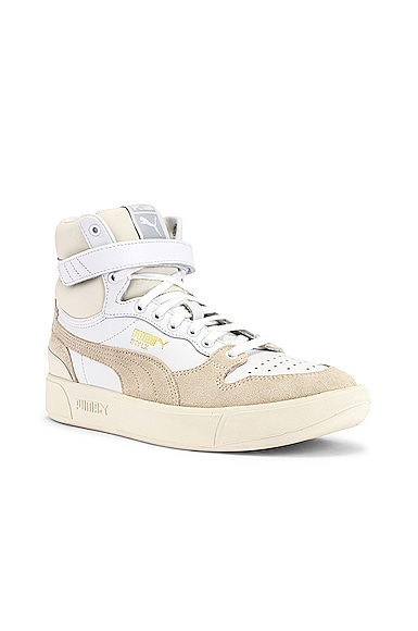 Sky LX Mid Lux Sneaker