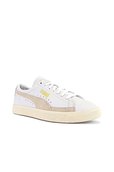 Basket 90680 Lux Sneaker