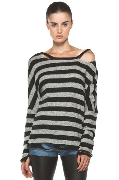 Hole Sweater