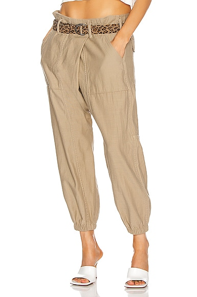 R13 CROSSOVER UTILITY DROP PANT